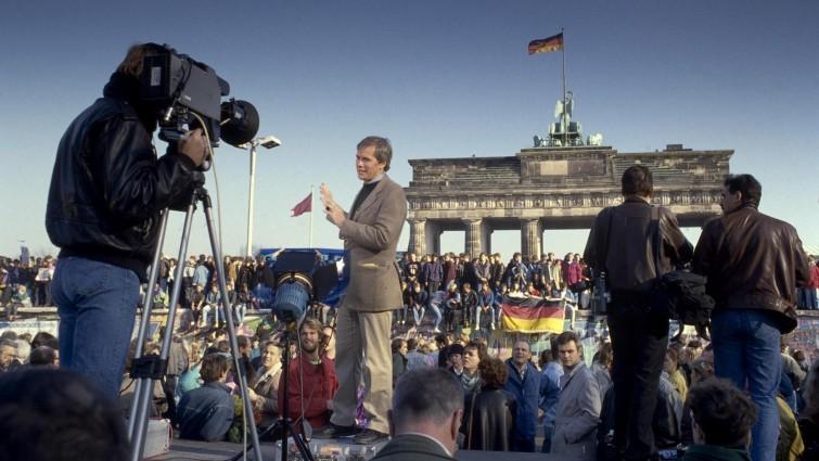 """Mediale DDR-Aufarbeitung: """"Ostdeutsche fühlen sich davon nicht angesprochen"""""""