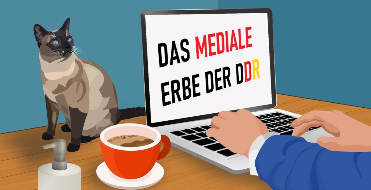 Warum die DDR entschwindet