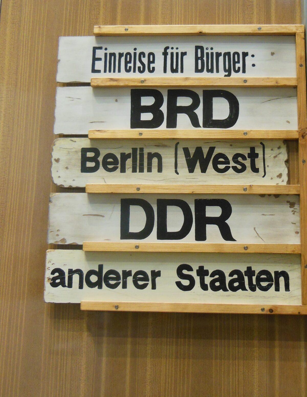 Es war einmal in Weissensee und in Deutschland 83… So oder anders.