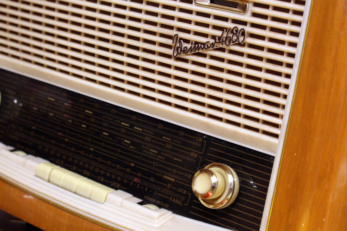 Wenn Ost-Radio Kult wird – von DT64 und MDR Sputnik