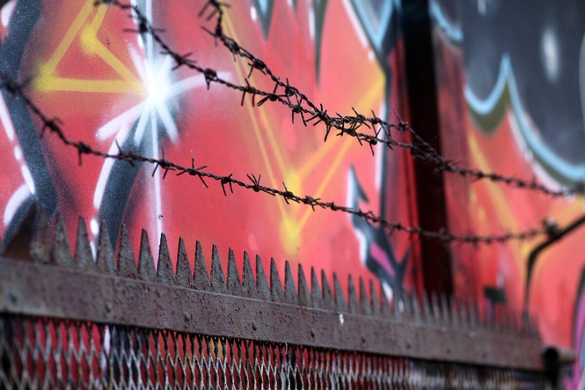 """""""Reaktive Substanz"""" als Erbe der DDR"""